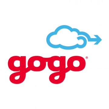 Shares of GOGO are ready for take off